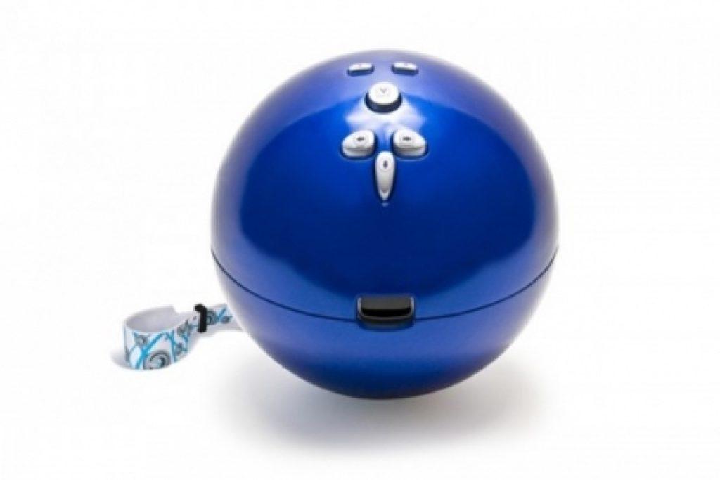 Bowling Ball dla Nintendo Wii