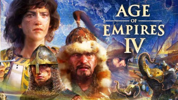 Age of Empires IV - grafika