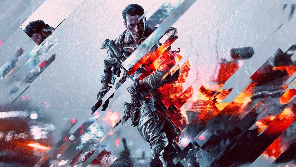 Zapowiedź Battlefield 6 i EA Play Live