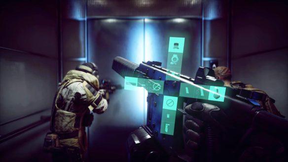Battlefield 2042 - personalizacja broni