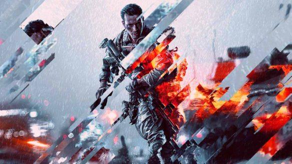 Zapowiedź Battlefield 6 - zglitchowany żołnierz