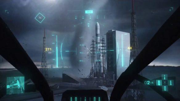 Zagadka z gry Battlefield 6