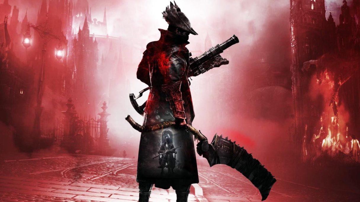 Bloodborne Remastered - plotka