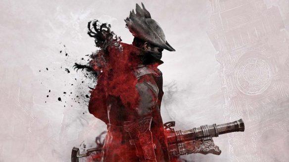 Bloodborne - grafika