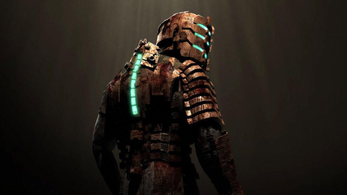 Dead Space 4 i/lub remaster są możliwe - grafika z Isaaciem Clarke