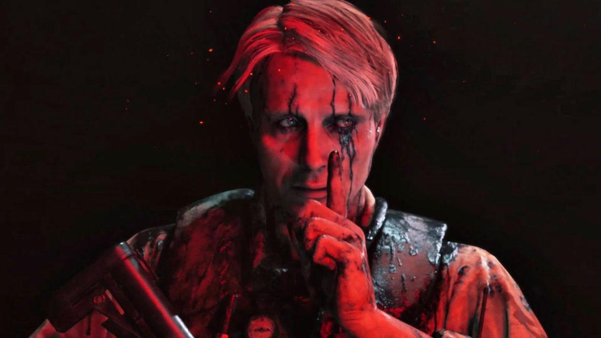 Death Stranding - PlayStation zamyka usta insiderom