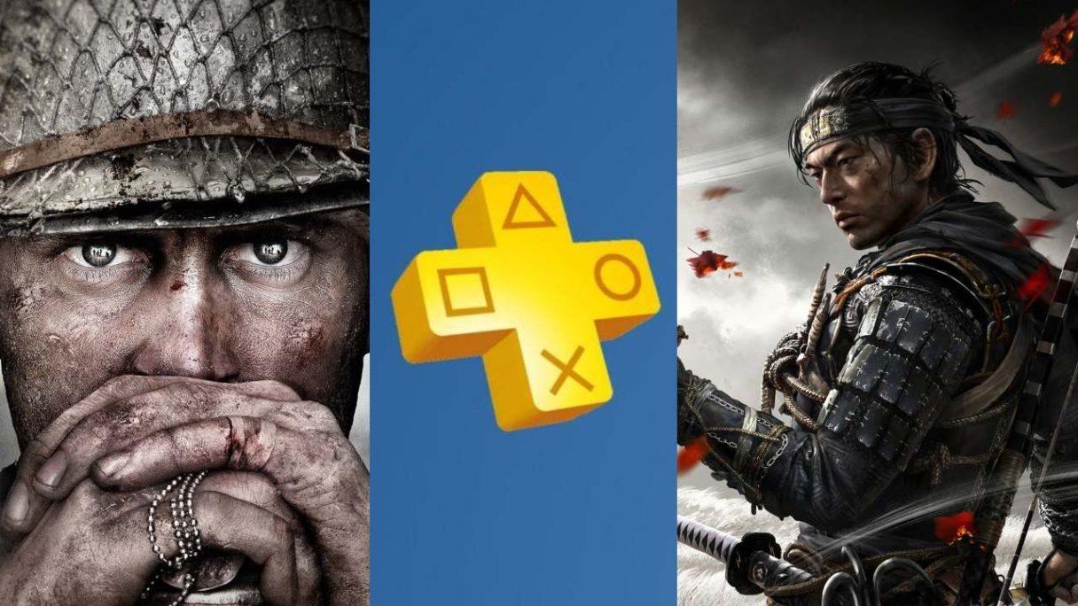 DoGRYwka - predykcje PS Plus, informacje o Call of Duty Vanguard i przeciek dodatku do Ghost of Tsushima