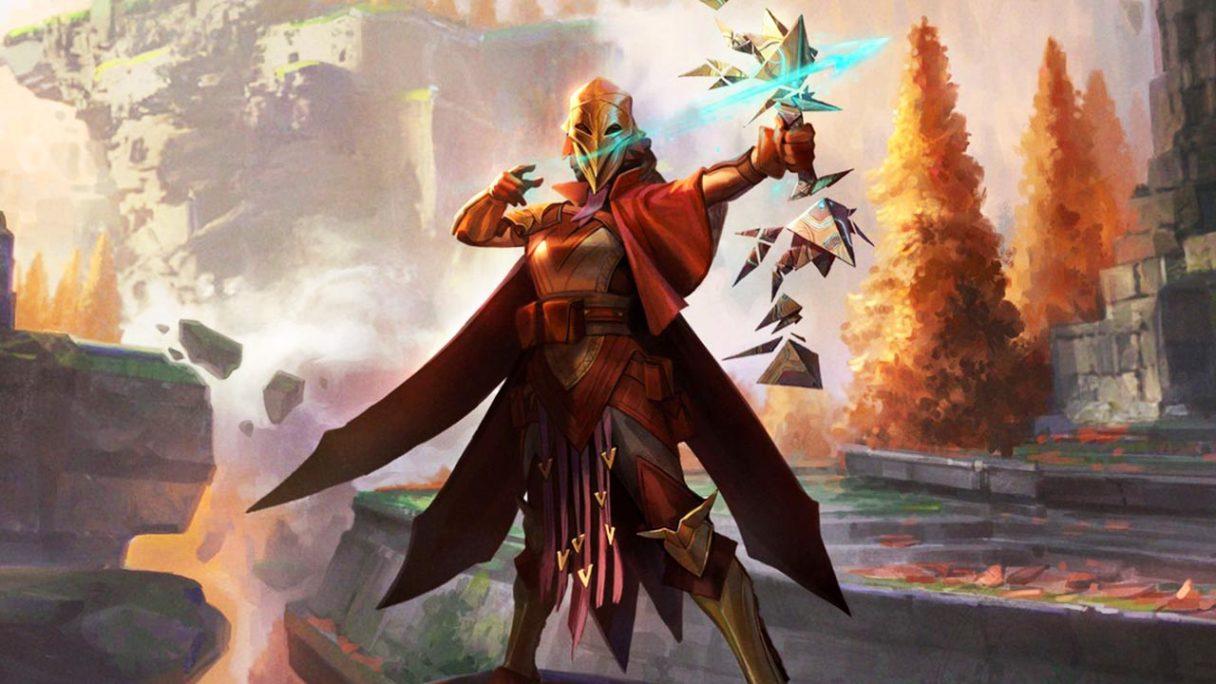 Dragon Age 4 - grafika koncepcyjna
