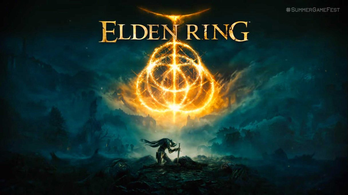 Elden Ring - grafika