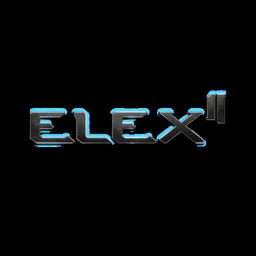 Elex 2 - logo
