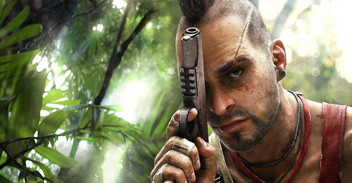 Vaas w Far Cry 6