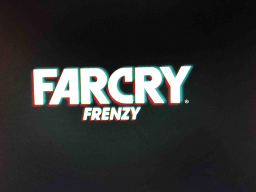 Far Cry Frenzy - logo