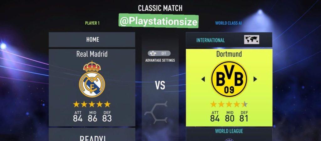 FIFA 22 - przeciek2