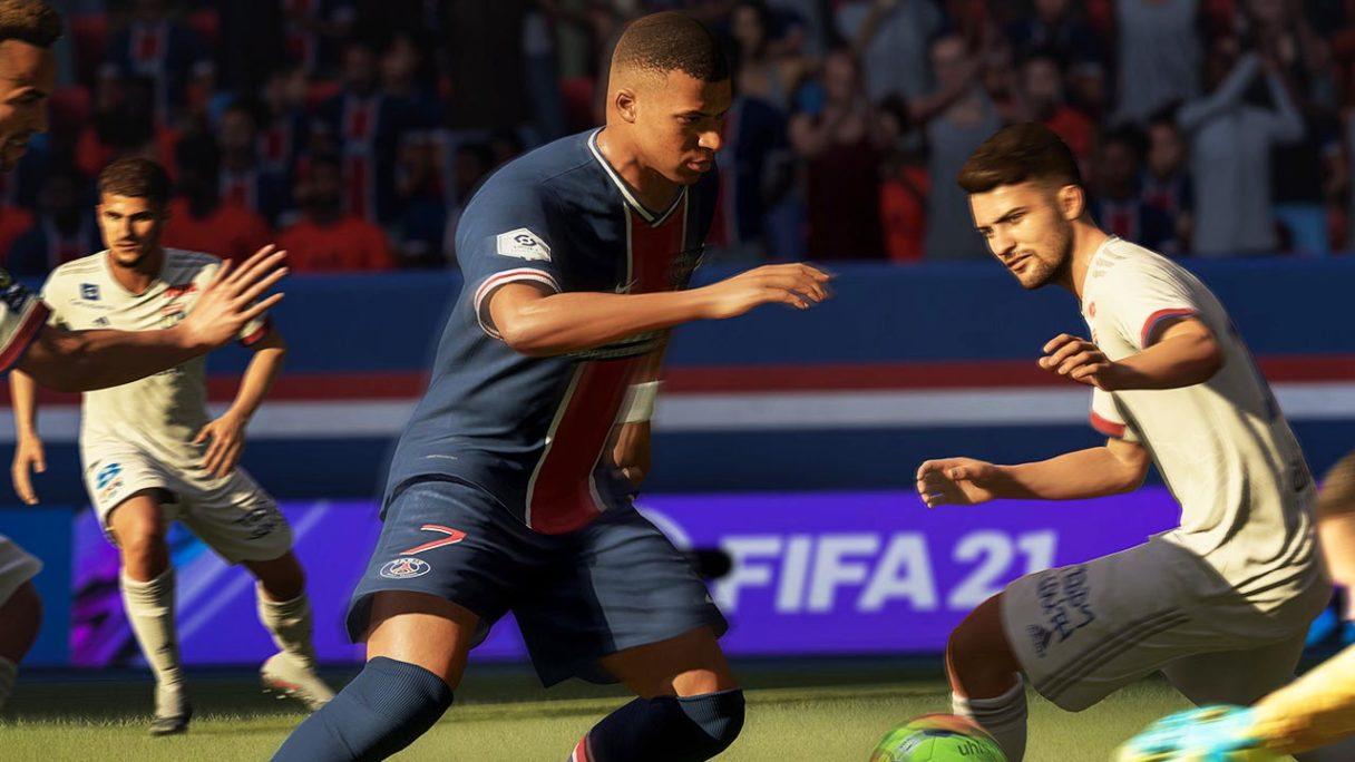 FIFA 22 - pierwsze przecieki