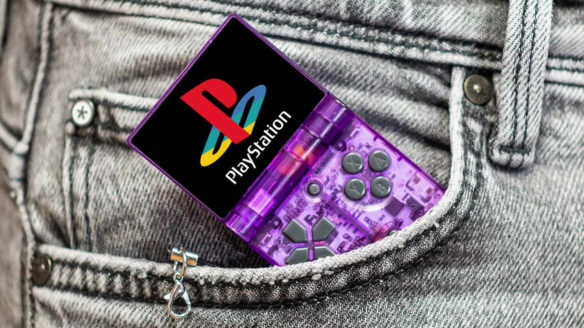 FunKey S - konsola w kieszeni
