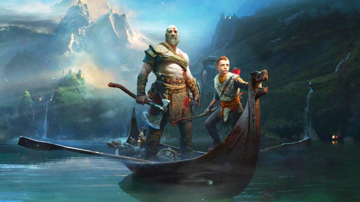 God of War Ragnarok wkrótce mamy zobaczyć zwiastun