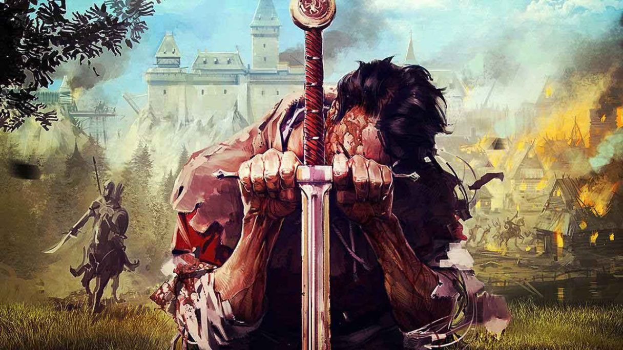 Kingdom Come Deliverance 2 wkrótce może otrzymać zapowiedź - grafika z rycerzem