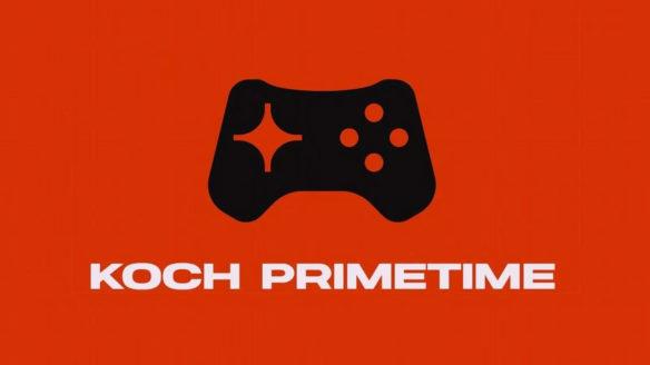 Koch Media - logo Koch Primetime