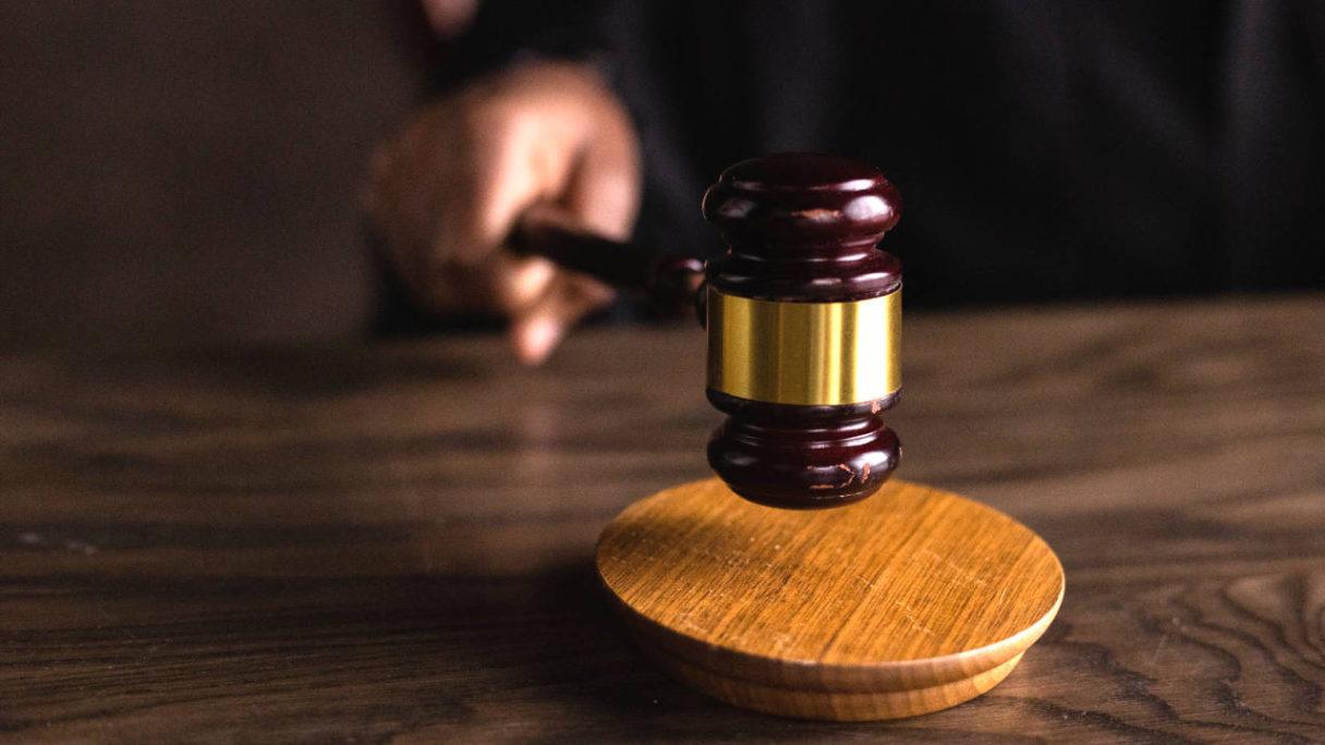 Nintendo wygrywa w sądzie 2 miliony dolarów - młot sprawiedliwości w sądzie