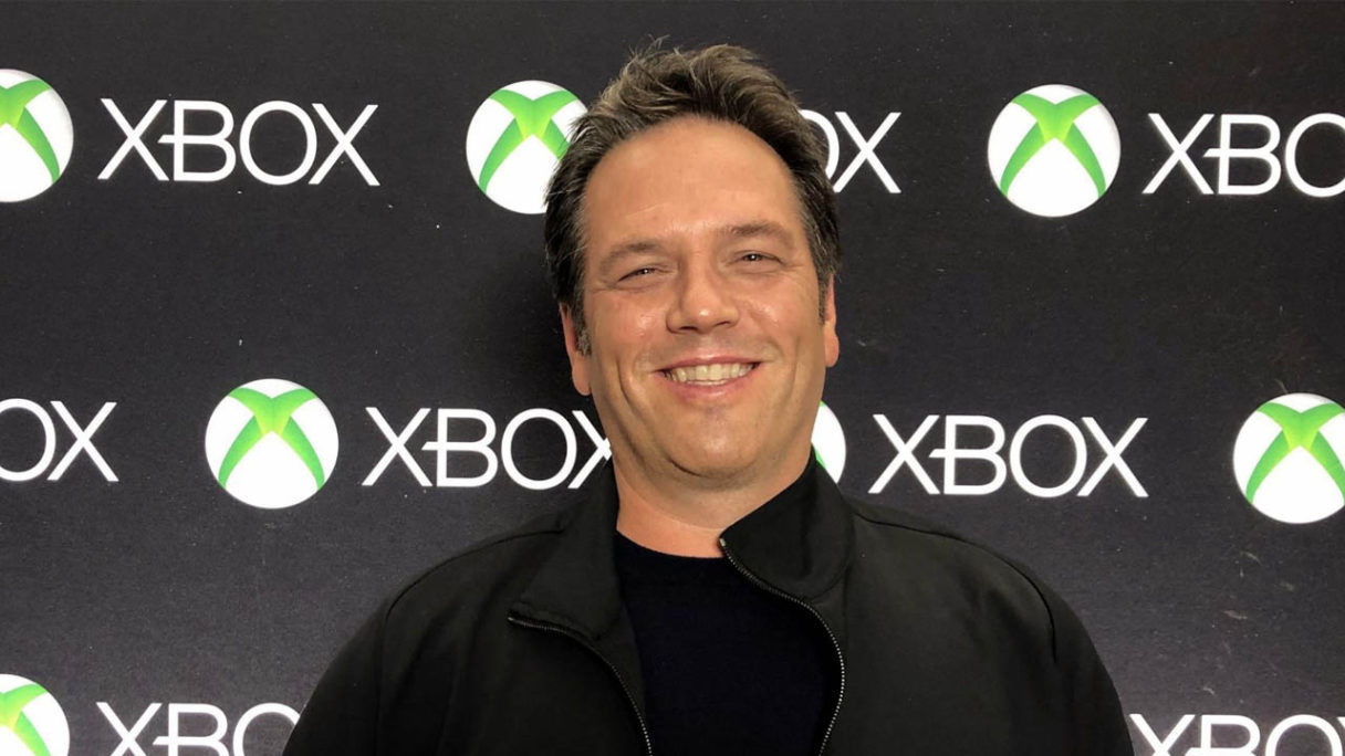 Xbox - Phil Spencer