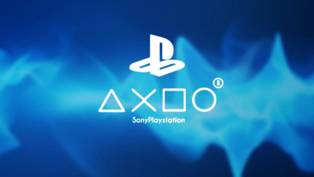 nowe gry na ps4 i ps5 - logo PlayStation