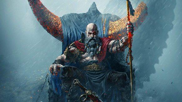 God of War Ragnarok premiera