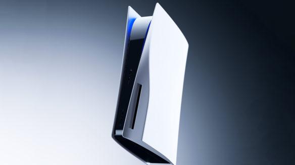 Konsola Sony PS5