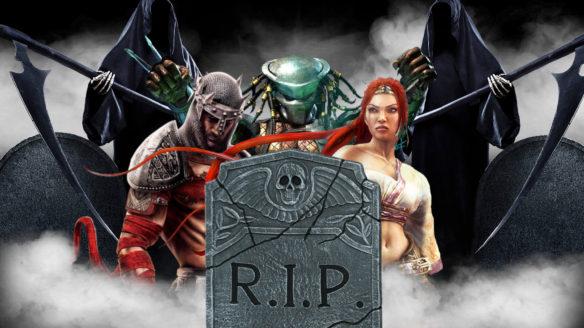 Zapomniena gry Rockstar Games, Naughty Dog