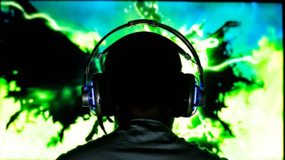 Słuchawki do konsoli Xbox i PlayStation - zdjęcie