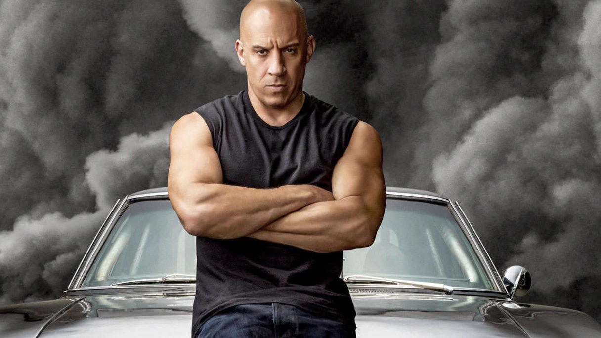 Szybcy i wściekli 9 Dominic Toretto