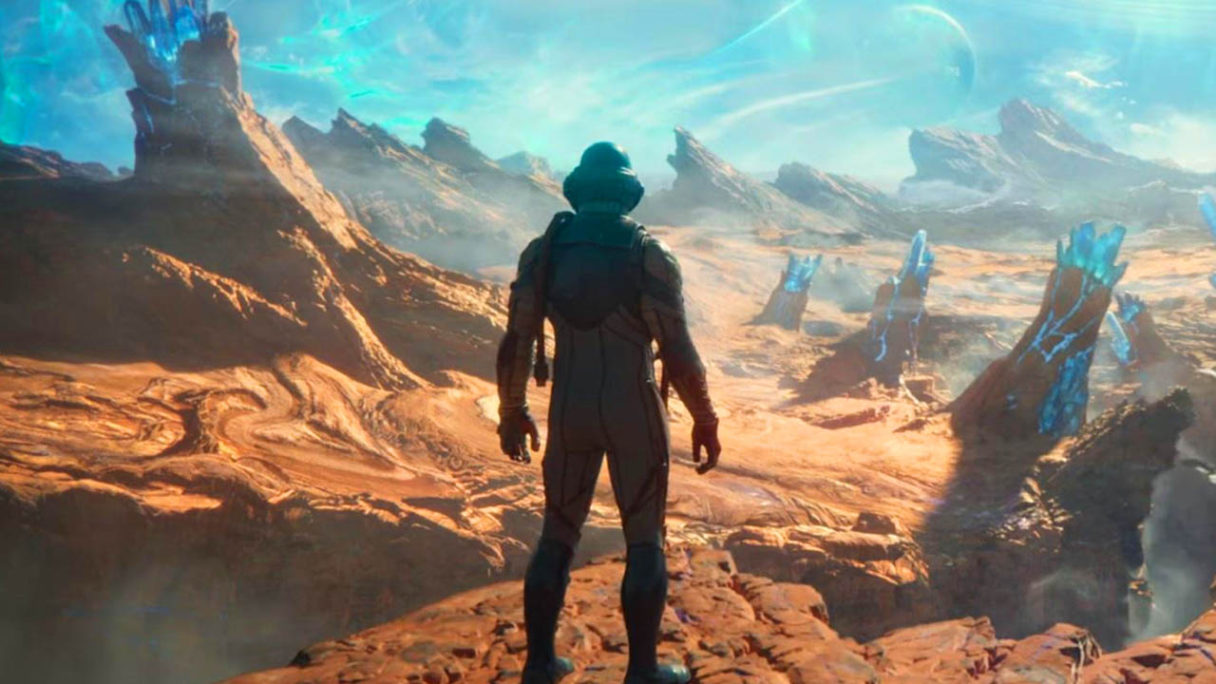 The Outer Worlds 2 - grafika