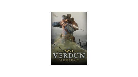 verdun western front