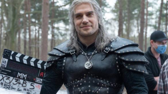 Witchercon - na imprezie pojawi się Henry Cavill, czyli aktor wcielający się w Geralta w serialu Wiedźmin