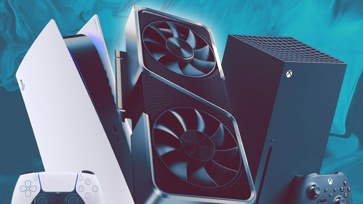 Nowe gry na PC, PS5 i Xbox Series