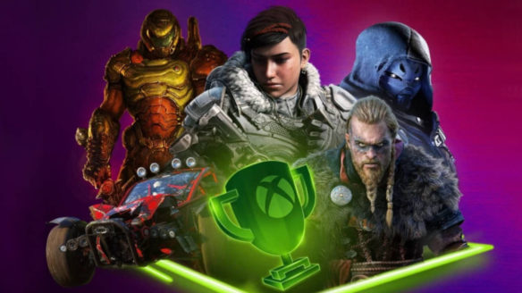 Xbox Game Pass Ultimate - gry ze sklepu microsoftu i puchar