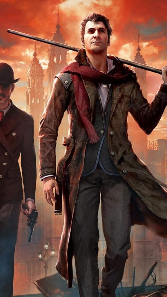 seria Sherlock Holmes