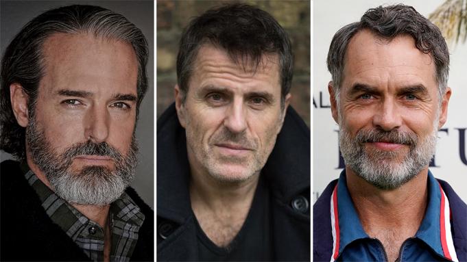 Aktorzy z serialu The Last of Us - zdjęcia