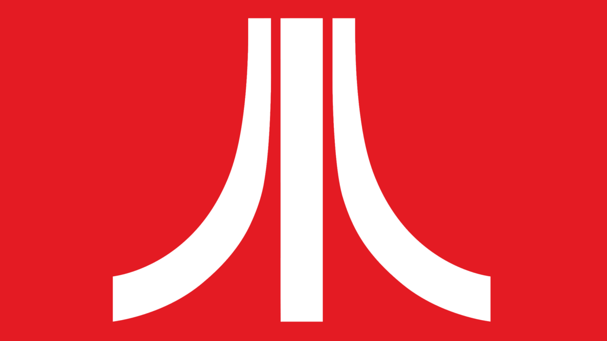 Atari - logo