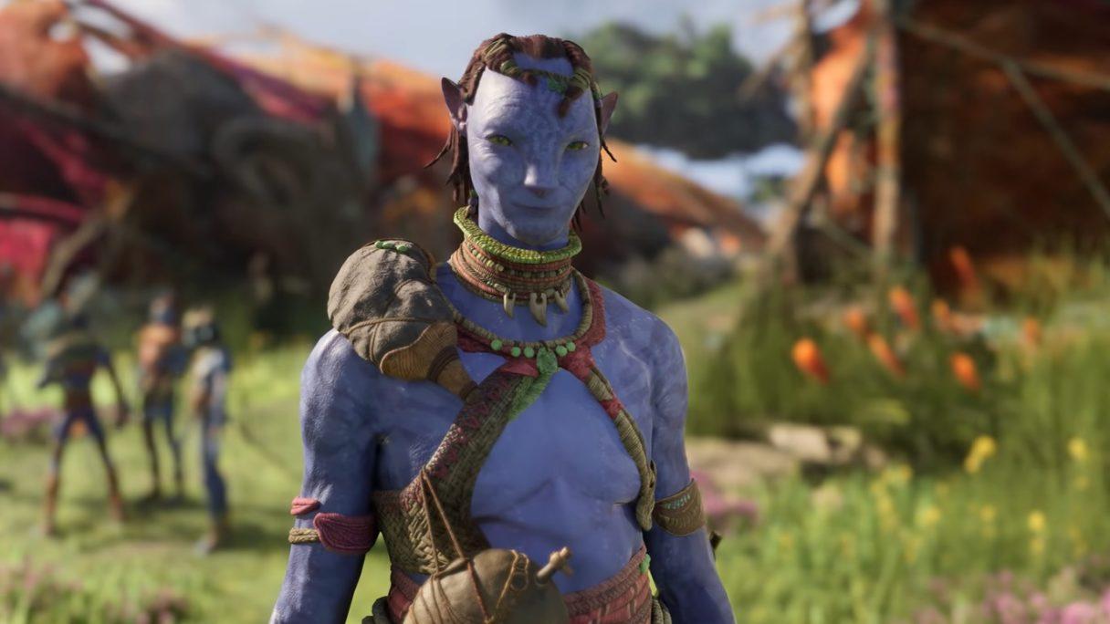 Avatar Pandora bohater