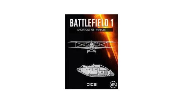 Battlefield 1 Shortcut Kit: Vehicle Bundle - dodatek do Battlefield 1 za darmo