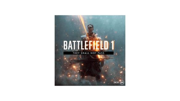 battlefield 1 nie przejdą