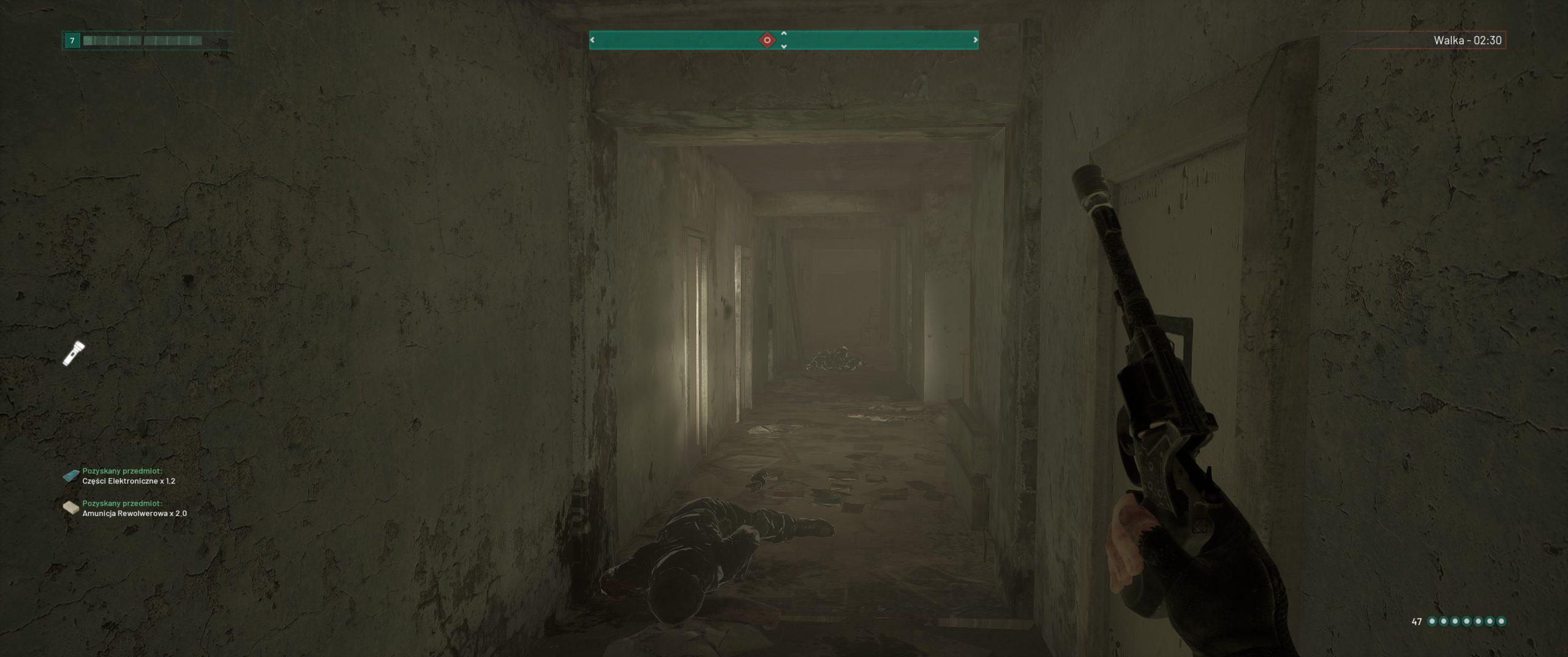 Chernobylite - zrzut ekranu 2