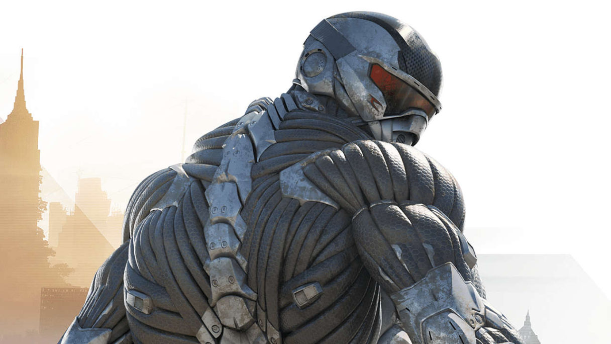 Crysis Remastered Trilogy - główny bohater