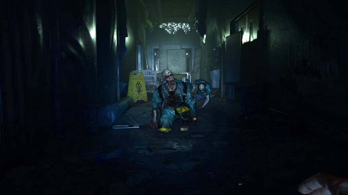 Dying Light 2 - zarażony w ciemności