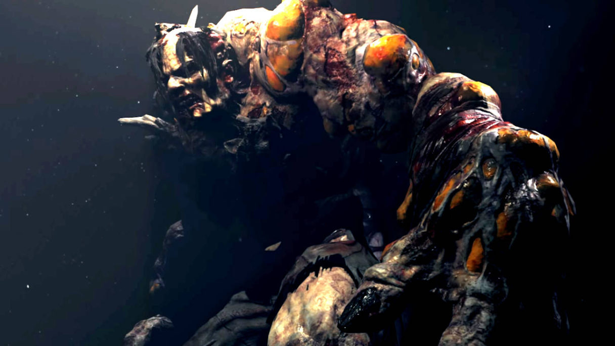 Dying Light 2 Stay Human - Demolisher