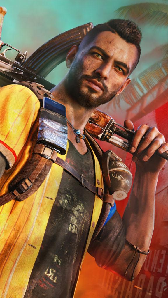 Seria Far Cry gry