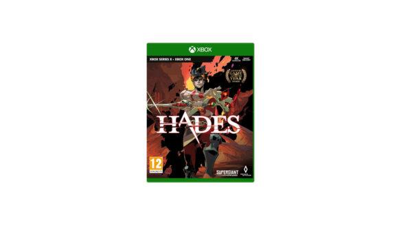 hades xbox one