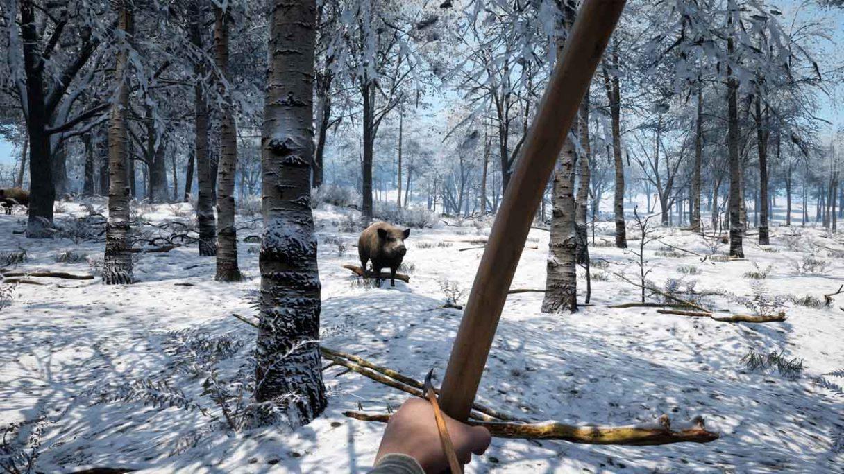 Medieval Dynasty - zrzut ekranu