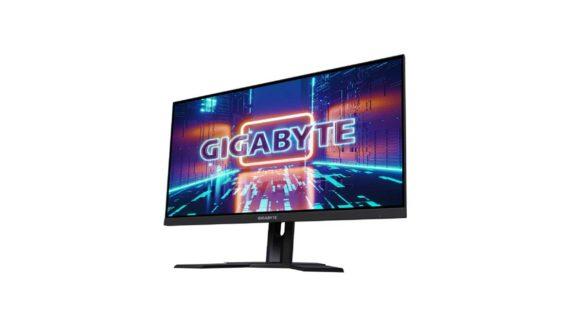 Monitor GIGABYTE M27Q