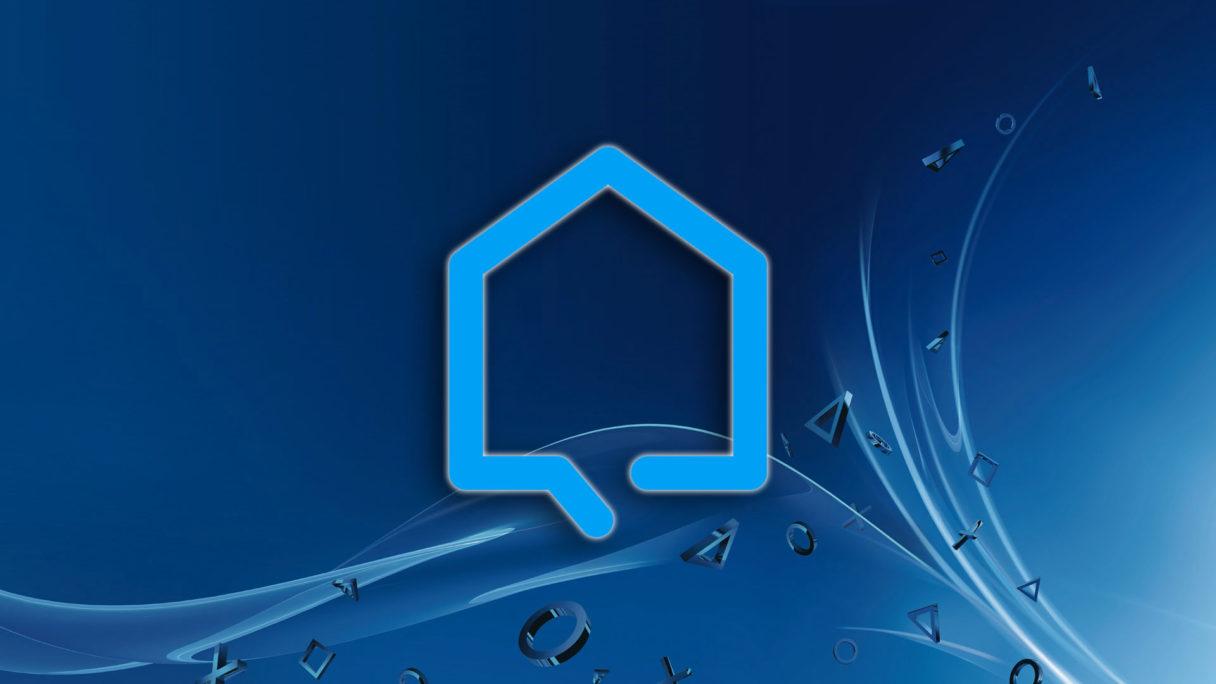PlayStation Home - logo